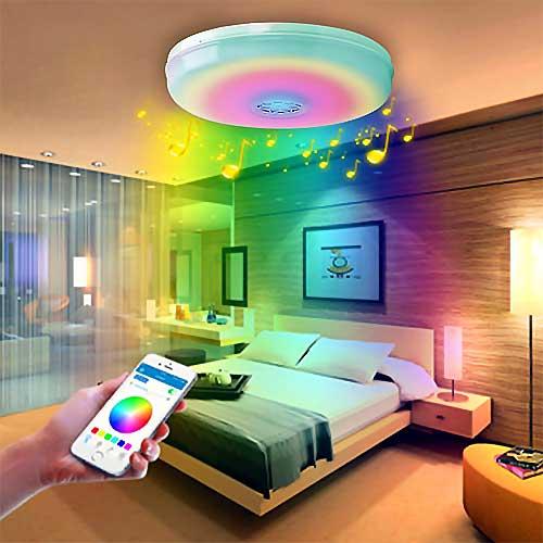Smart-Ceiling-Lamp