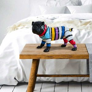 Striped Bulldog